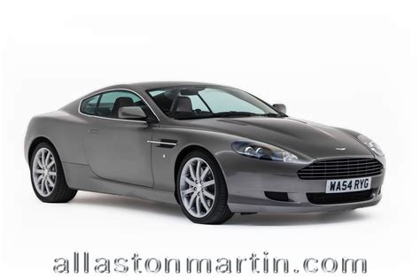 Used Aston Martin Db9 For Sale by 100 Used Aston Martin Db9 Used 2006 Aston Martin