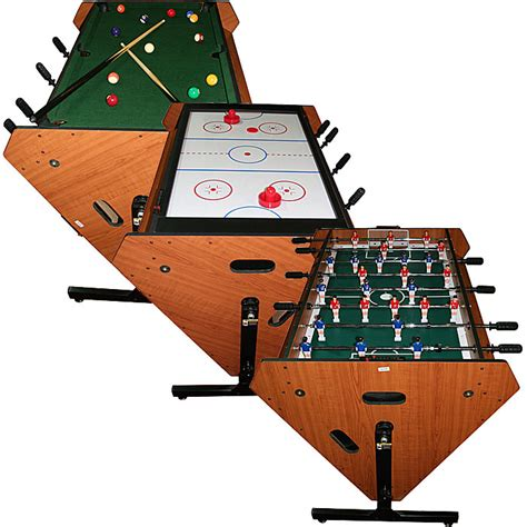Toys R Us Pool Table by Trademark 3 In 1 Rotating Table
