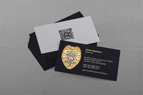 enforcement business cards templates business cards fragmat info