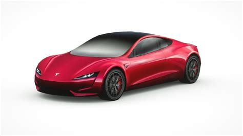 2020 Tesla Roadster Battery by 2020 Tesla Roadster Review Interior Release Date