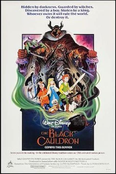 Doodle Kingdom Doodle Land Vol 2 disney animated 25 the black cauldron healed1337