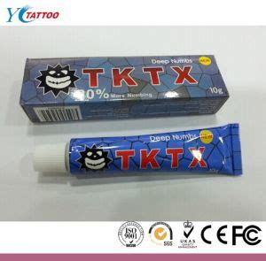 tattoo numbing cream china china 20 lidocaine cream tktx numbing cream for tattoo
