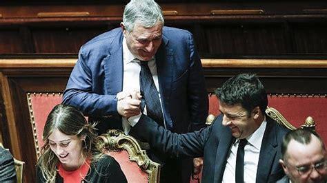 renzi e il risiko dell riforma senato renzi quot corretto il s 236 di verdini ma