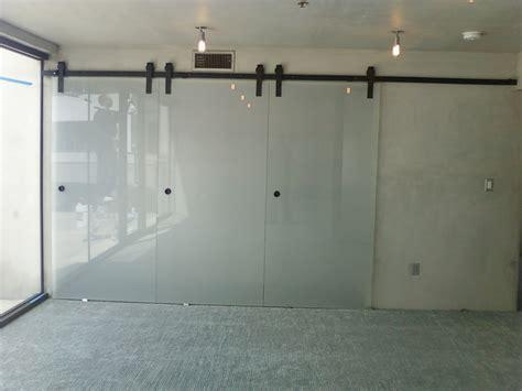 glass office door hardware like the idea of barn door whiteboard maybe colored