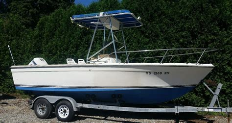robalo boats photos robalo 23 fisherman 1983 for sale for 5 900 boats from