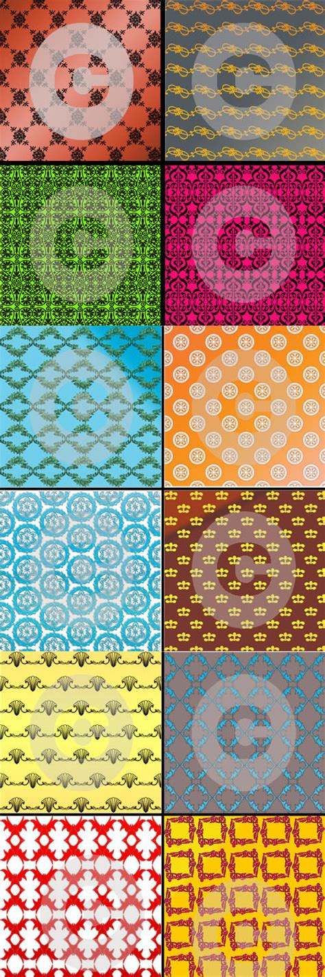 pattern download pat free pat file simple ornament photoshop patterns download