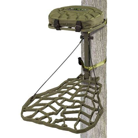 tree stand light with remote xop treestand vanish xt hang on treestand next buck outdoors