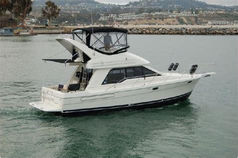 boat canvas dana point 1996 33 bayliner 3388 motoryacht for sale in dana point