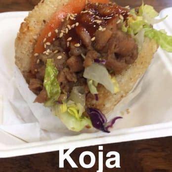 Koja Kitchen Emeryville by Koja Kitchen Truck 44 Photos 29 Reviews Food Trucks