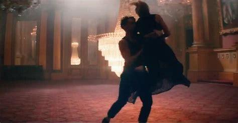 film love me like you do ellie goulding shows off ballroom moves in love me like