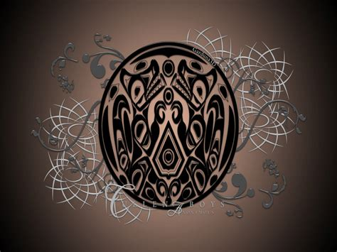 quileute tattoo meaning quileute wolf pack symbol party twilight pinterest