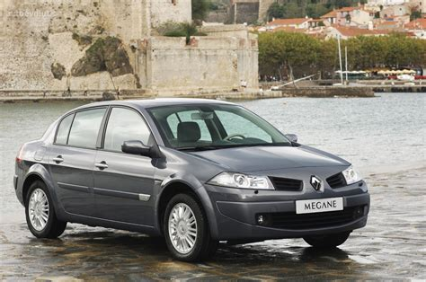 renault megane 2009 sedan renault megane sedan 2006 2007 2008 2009 autoevolution