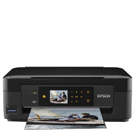 epson expression home xp 412 a4 colour multifunction