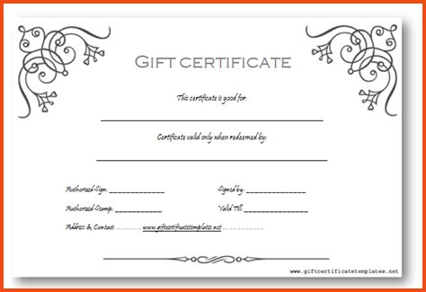 dental gift certificate template dental gift certificate template unofficialdb