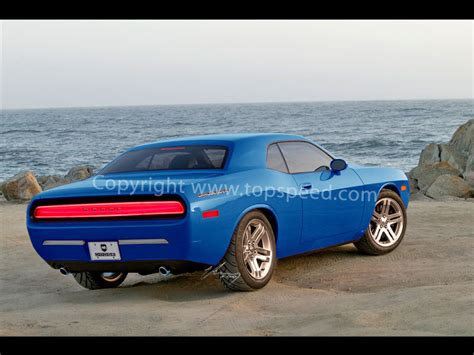 2008 challenger rt specs dodge challenger reviews specs prices page 7 top speed