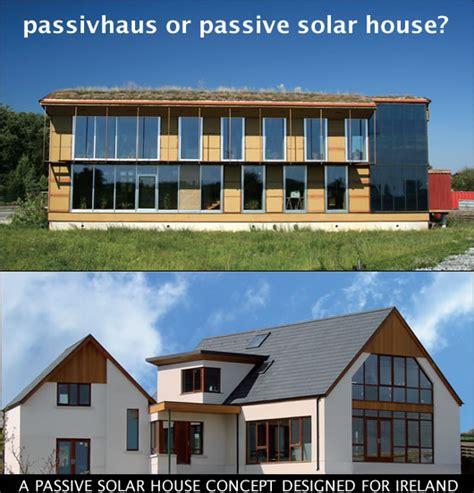 passive solar home design concepts passivhaus or passive solar house passivehouseplus ie