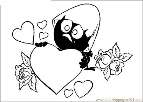coloring pages for adults s day valentines day 04 printable coloring page for and adults