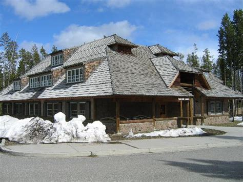 Cascade Lodge Cabins by Cascade Lodge Picture Of Mammoth Springs Hotel
