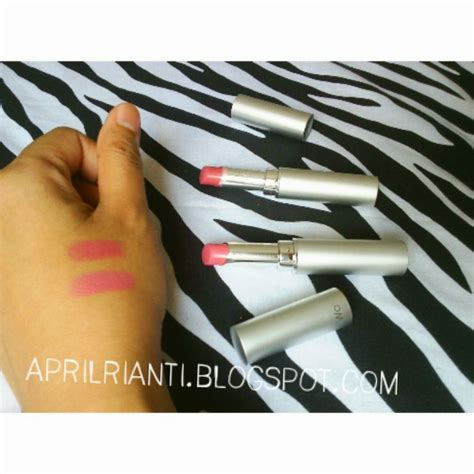 Wardah Lip Longlasting 04 my second diary review wardah lasting matte