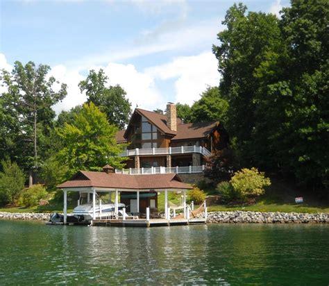 virginia waterfront property in smith mountain lake
