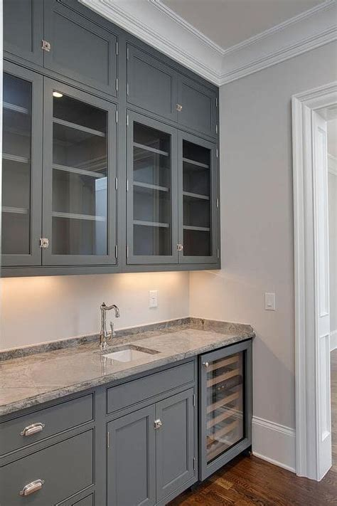 white cabinets with gray granite gray granite countertops with white cabinets