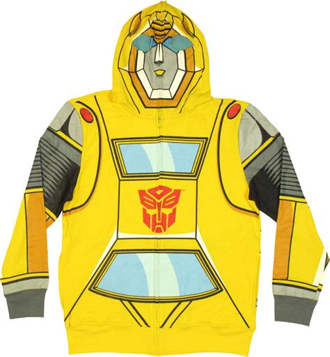 Zipper Hoodie Transformer Autobots Special Edition Hitam stylinonline transformers hats hoodies shirts update transformers news tfw2005