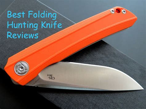 top 10 best folding knife reviews buying guide