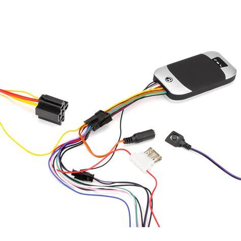Gps Tracker Auto Mit Akku by Gps Tracker F 252 R Kfz Und Lkw Auto Gps Sender Mit