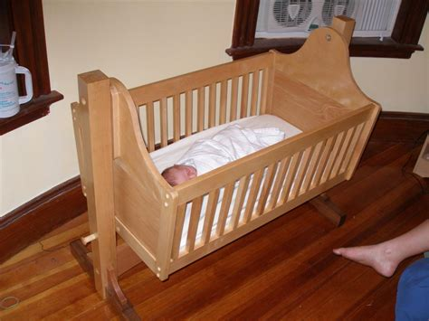 baby doll crib plans wooden baby doll crib plans image mag