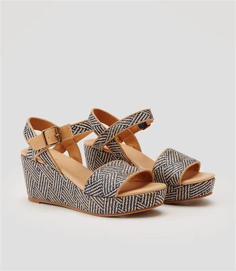 Sandal Wanita Megan Slip On Shoes Navy Blue Biru Isa 1710 best images about shoes on flats