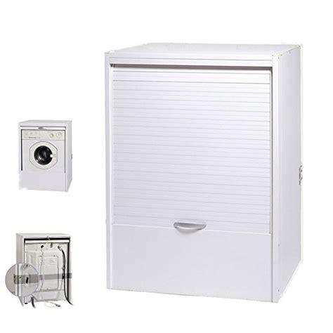 mobili per lavatrici da esterno mobile coprilavatrice da esterno leroy termosifoni in