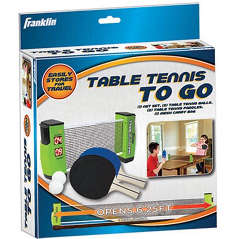 table tennis to go table tennis to go the learning tree