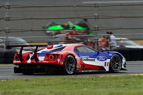 the new ford gt the new ford gt is ready to race