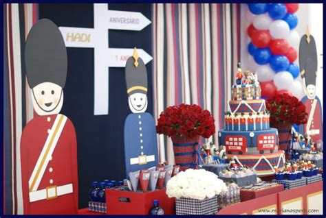 london party themes ideas birthday party ideas blog london calling