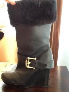 house of dereon shoes house of dereon blk boots size 7 5 61 off tradesy