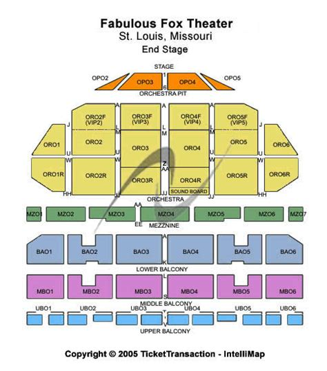 fox st louis seating chart sorry page not found