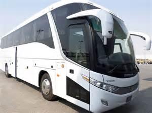 Volvo Abu Dhabi Volvobussar Till Mellan 246 Bussmagasinet