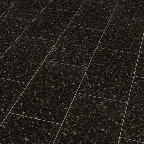 laminat in fliesenoptik elesgo laminat superglanz maxi v5 black pearl st 228 rke 7 7mm