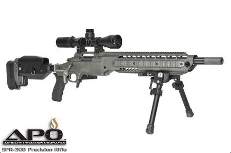 ashbury precision ordnance apo spr   spr