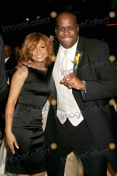 kenneth crear christina milian pictures and photos