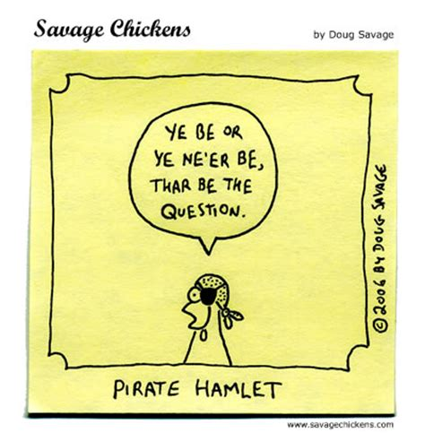 savage letter of the day shakespeare s hamlet shakespeare 1610
