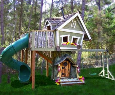 kids dream backyard dream backyard playhouse for my kids this would be so