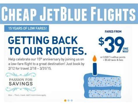 hot cheap jet blue flights sale   flights