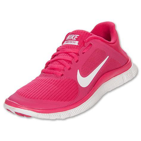 s nike free 4 0 v3 running shoes finishline