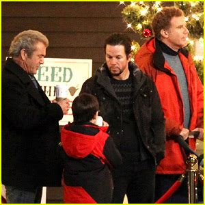 daddy s home update ferrell mark wahlberg team up with mel gibson john lithgow for