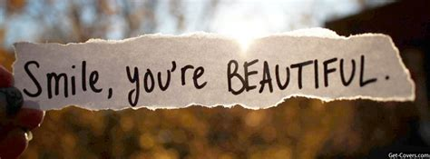 Beautiful You you are beautiful the way you are