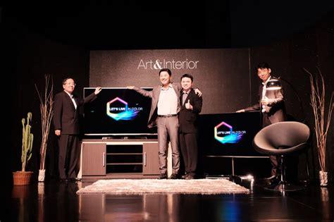 Tv Panasonic Jakarta now jakarta panasonic launches 24 new television models
