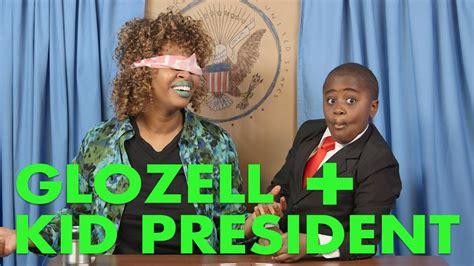 blindfolded by kid president