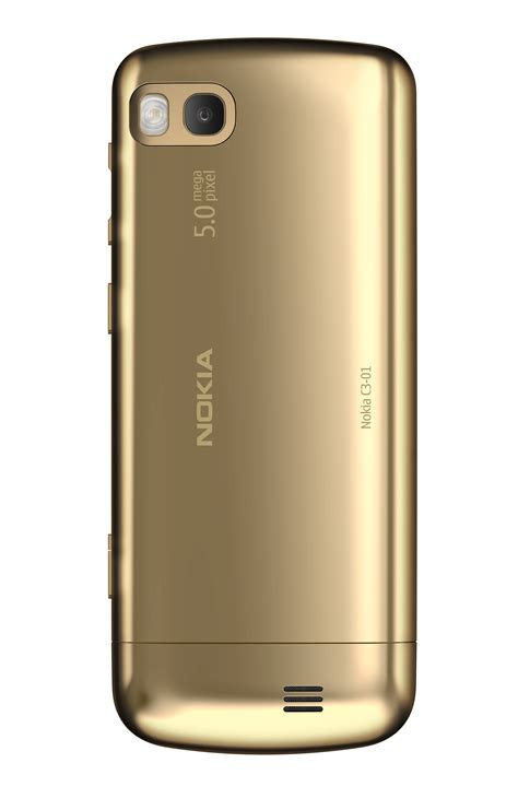 Hp Nokia C3 01 Gold Edition nokia c3 01 gold edition 18 carat gold s40 touch and type with 1ghz processor my nokia