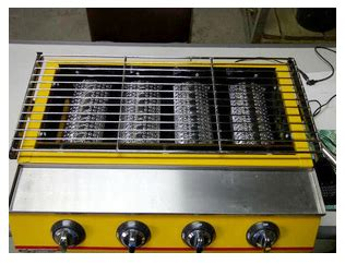 Harga Alat Pemanggang Gas by Harga Jual Alat Pemanggang Gas Listrik Utk Roti Ikan